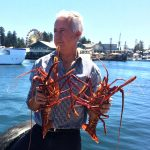 Western Rock Lobster CEO